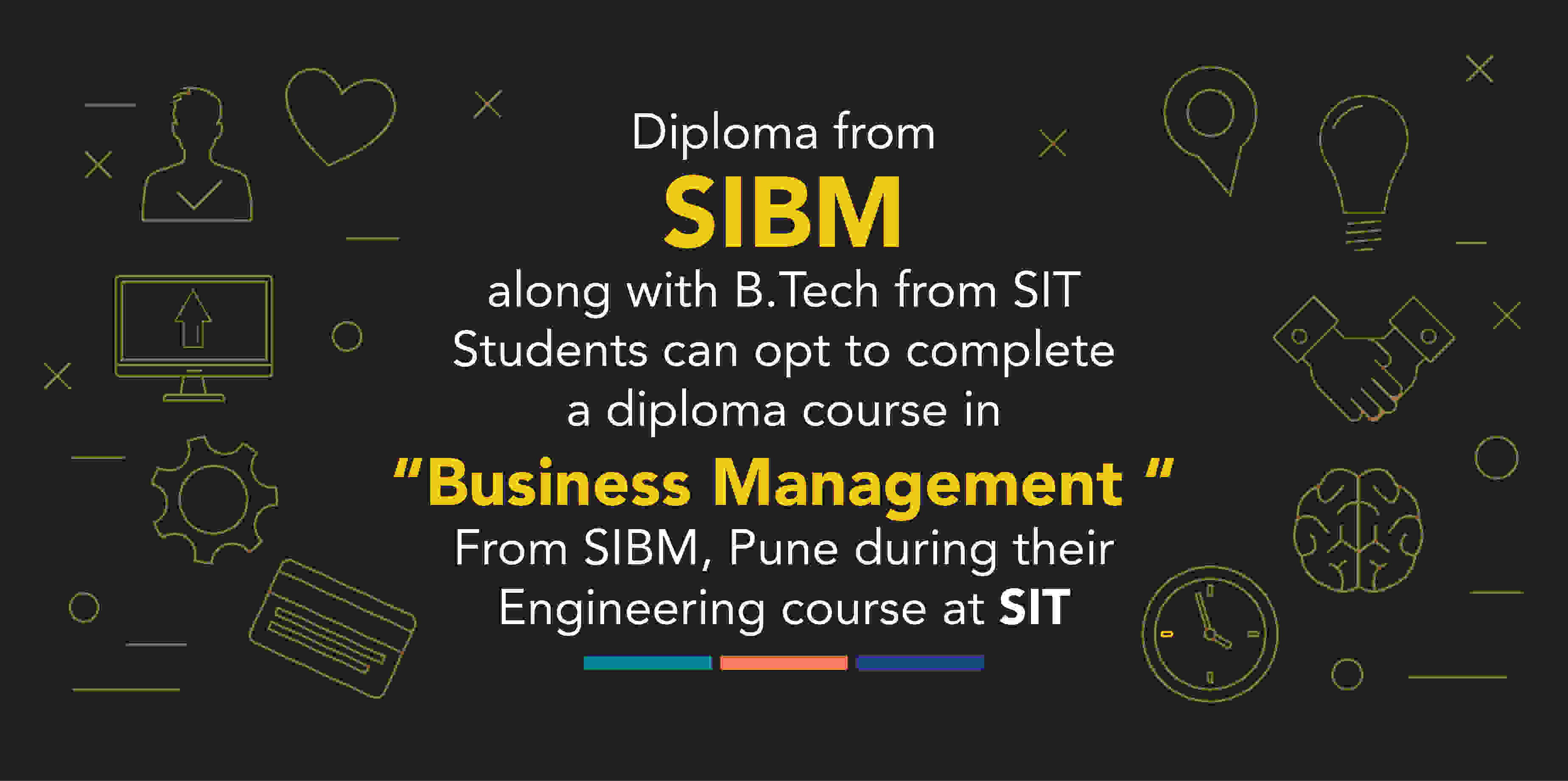 Engineering course at SIT Pune