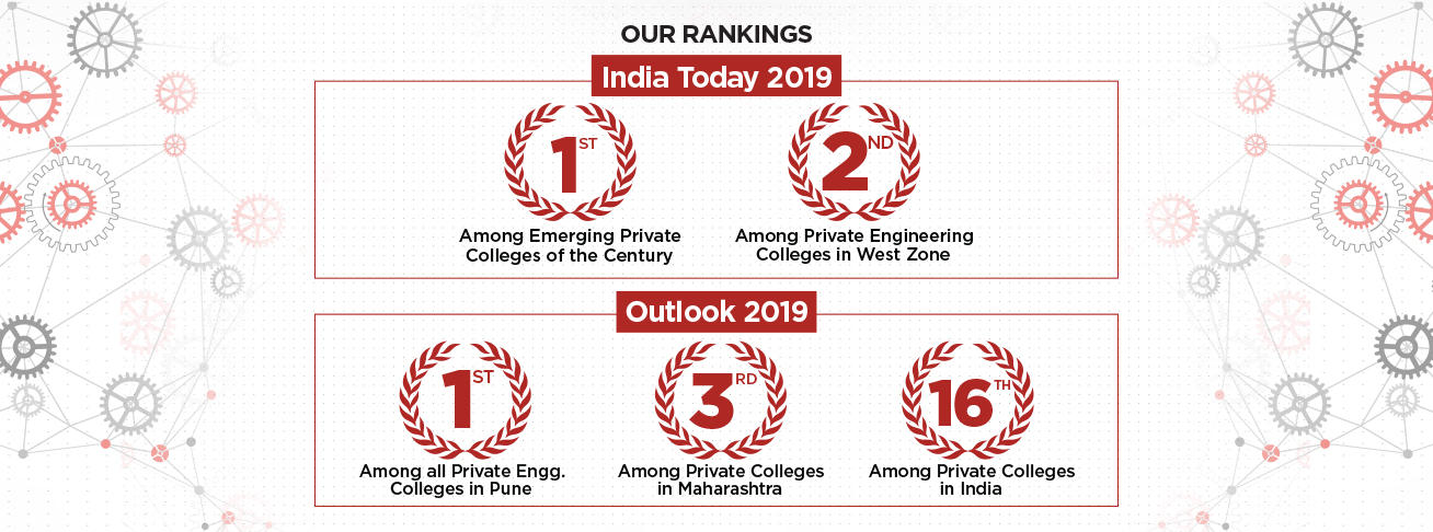 Best engineering college in pune maharashtra ranking